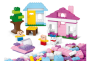 BASIC BRICKS 415 BUILDING BRICKS GIRLS38B-B0503
