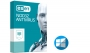 ESET NOD32 Antivirus 10 (2017) 10 users 1 Year Renewal code