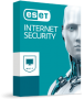 ESET Internet Security 1 User, 1 Year Code only